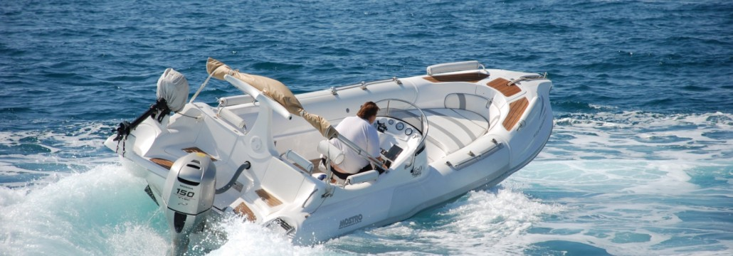 Private Speed Boat Trips