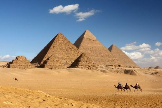 Cairo Trips
