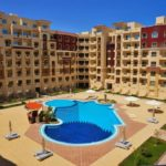 rent apartment for diving holidays in hurghada