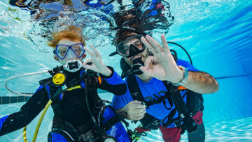 Dive Ability Charity