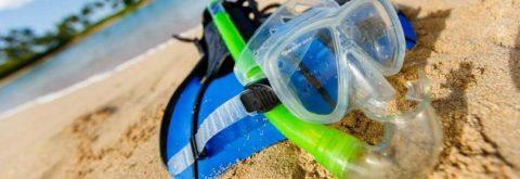 Snorkelling In Hurghada