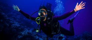 PADI Drift Diving Course